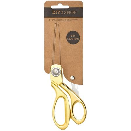 American Crafts DIY Shop  Scissors, 1 ea