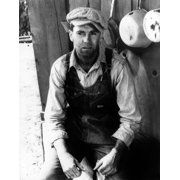 The Grapes Of Wrath Henry Fonda 194020Th Century FoxCourtesy Everett Collection Photo Print by Everett Collection