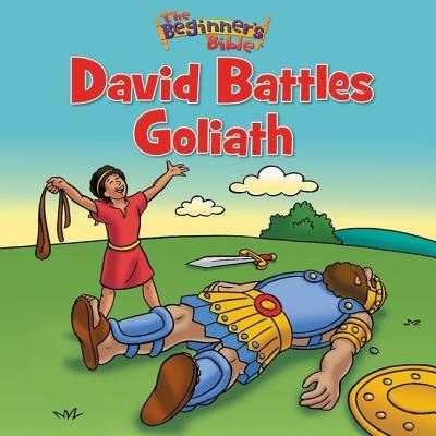 The Beginner's Bible David Battles Goliath