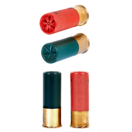 Peel-n-Stick Poster of Hunting Ammo Sleeves Bullets Hunting Ammo Shotgun Poster 24x16 Adhesive Sticker Poster Print