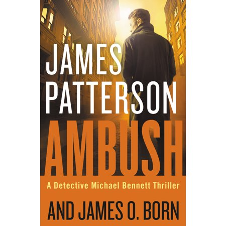 - Ambush (Hardcover)