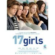 17 Girls (DVD)