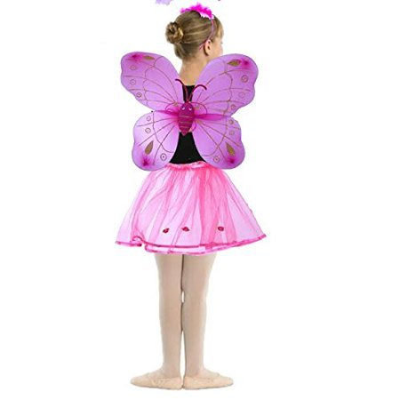 dazzling toys Hot Pink MagicFairy Princess Set | Halloween Costume Accessory Hot Pink Fairy Princess Set - Toys R Us Malaysia Halloween