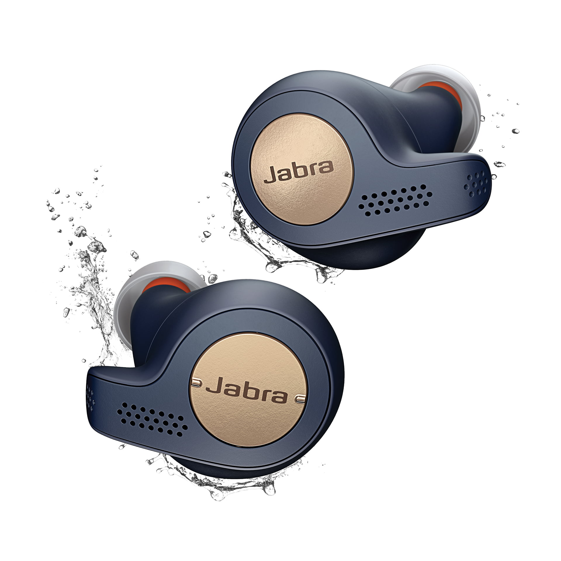 Jabra Elite Active 65t True Wireless Sport Earbuds Walmart Com Walmart Com