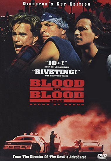 Blood In, Blood Out (Director's Cut Edition) (DVD) by Buena Vista Home Video