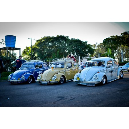 Punch Buggy Car >> Canvas Print Punch Buggy Voltswagon Car Slug Bug Beetle Stretched