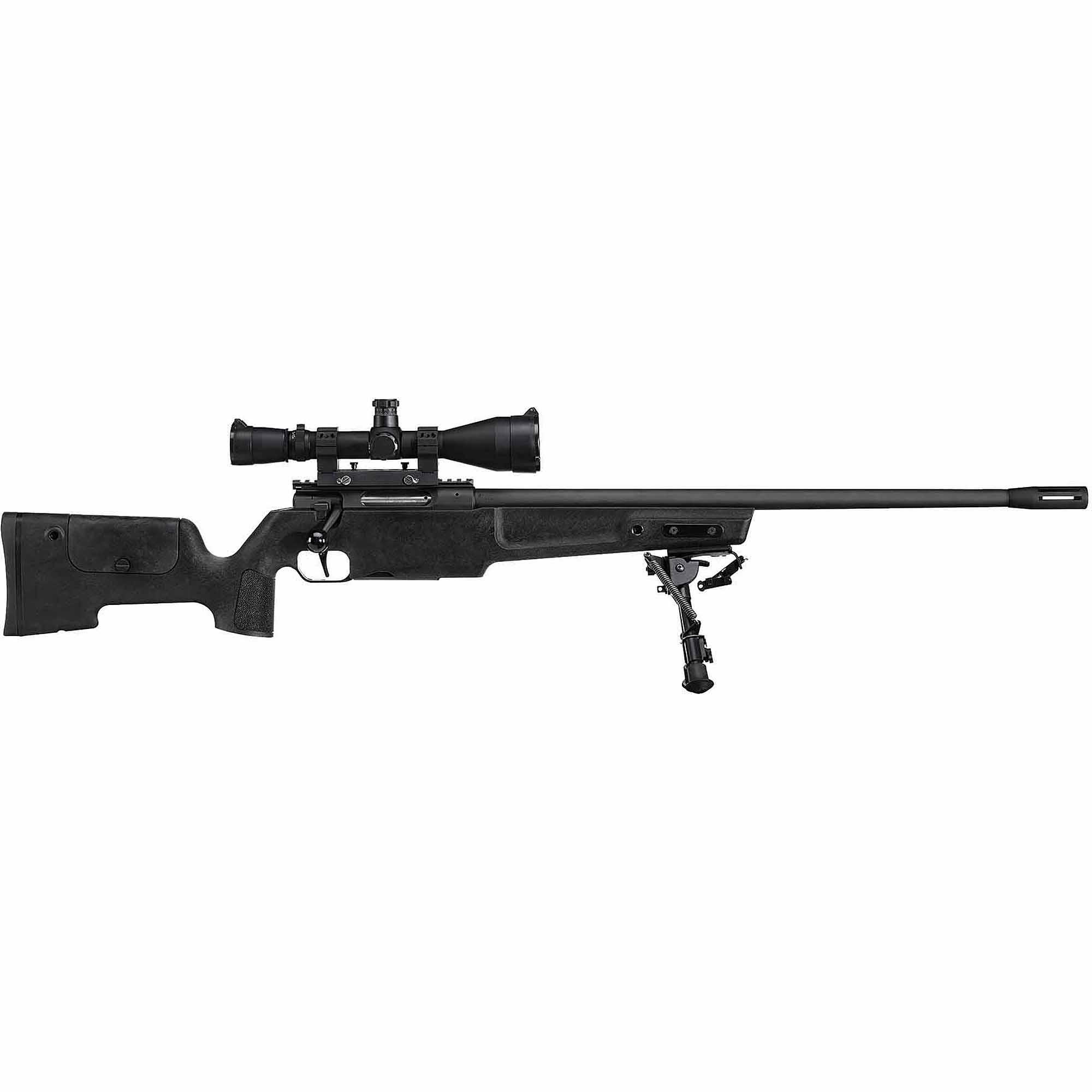 """Sig Sauer Inc Ssg3000 Rifle 308win 24"""" Bbl 1:12 Twist"""
