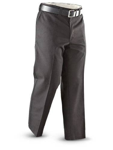 Mens Industrial Relaxed Fit Straight Leg Multi-Use Pocket Pant