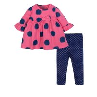 45034505b3e1 buy popular efeb9 207fd goodstart multicolored cotton baby tops with ...