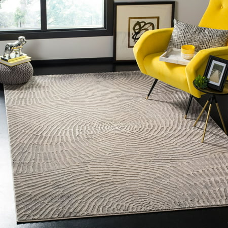 Safavieh Meadow Landen Geometric Swirls Area Rug or Runner