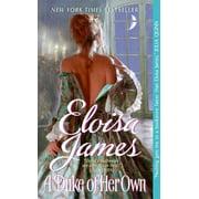Desperate Duchesses: A Duke of Her Own (Paperback)
