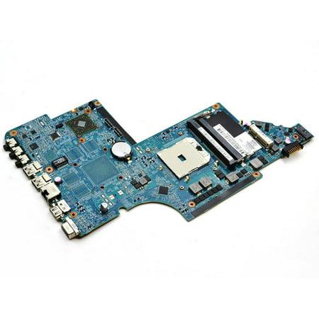 665282-001 669129-001 HP DV6-6000 AMD Motherboard Laptop -