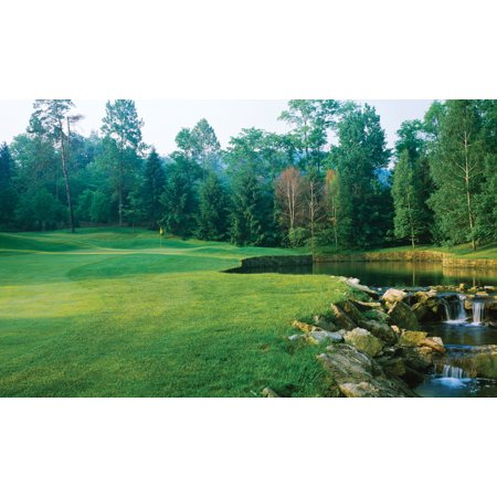 Biggies 120 Fairway Photograph Window Well Scenes