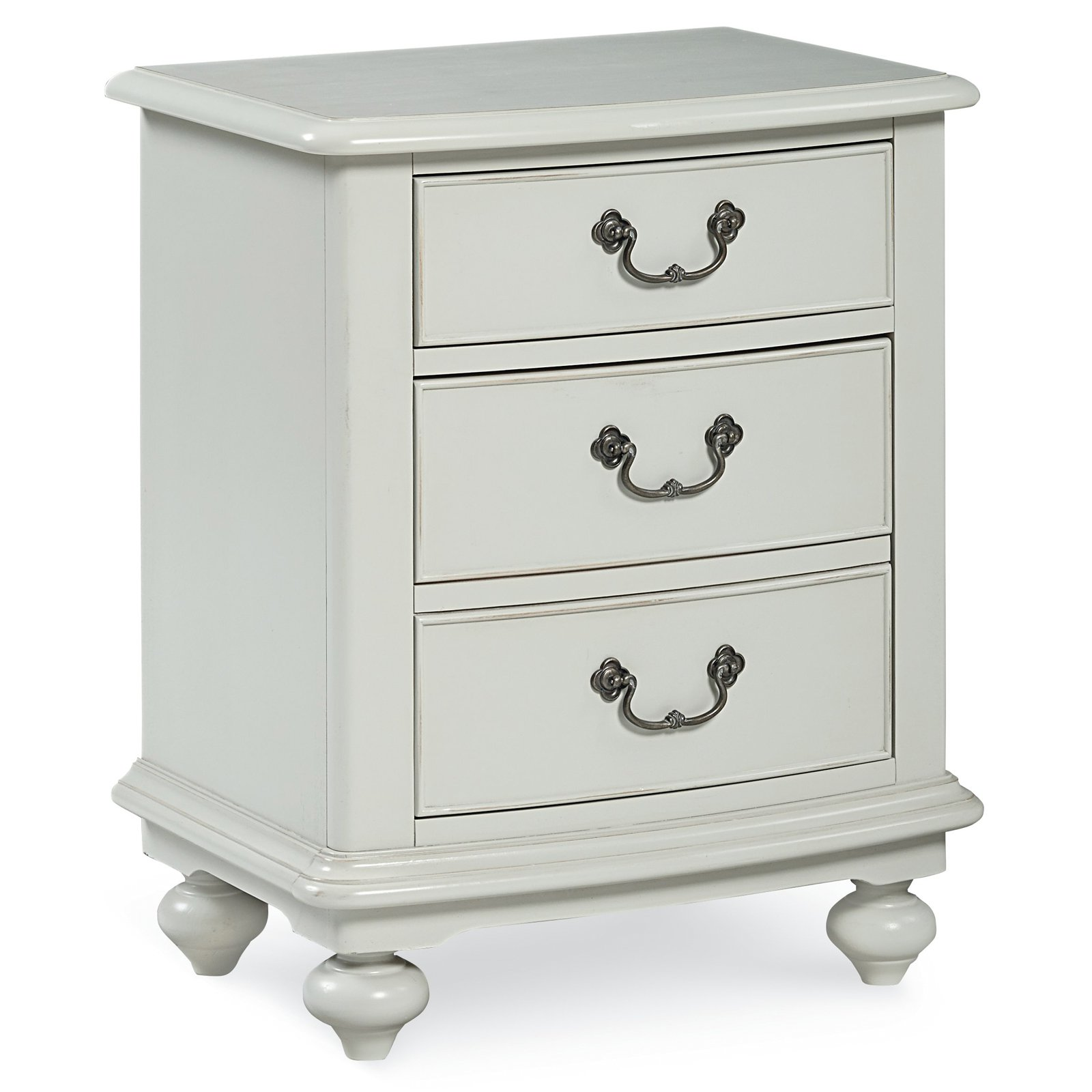 Wendy Bellissimo by LC Kids Inspirations 3 Drawer Nightstand