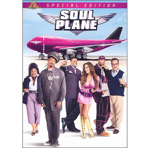 Soul Plane (Special Edition)