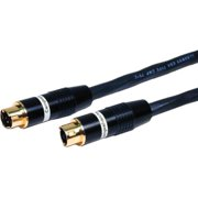 10FT S-VIDEO 4PIN M TO F CABLE HR PRO SERIES LIFETIME WARR