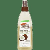 Palmer's Coconut Oil Formula Zero Break Reconstructor 8.5 fl. oz.