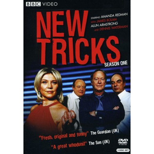 New Tricks: Season One [3 Discs] (Widescreen)