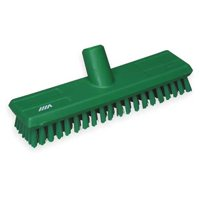 """VIKAN 70412 10-3/4""""L Polyester Replacement Head Deck Brush"""