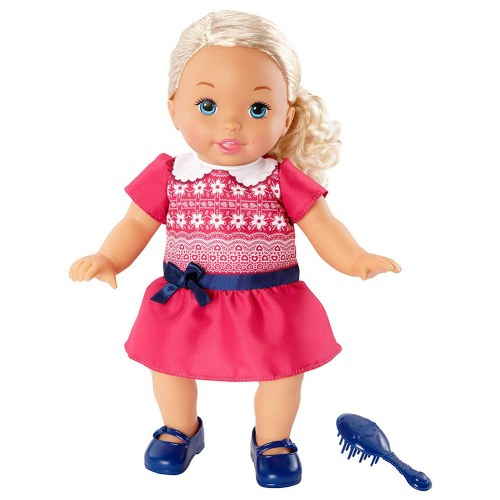 "14"" Little Mommy(R) Sweet As Me(TM) Doll - Everyday Dress"