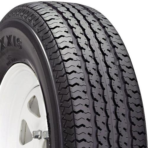 Tire: Maxxis Tire; St235 - 80R16; 10 Ply; Trailer; M8008 St Radial; Load S3420 -