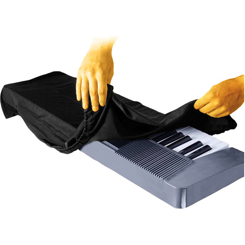 On-Stage Keyboard Dust Cover
