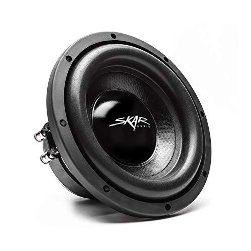 Skar Audio IX-8 D2 8 300 Watt Max Power Dual 2 Ohm Car