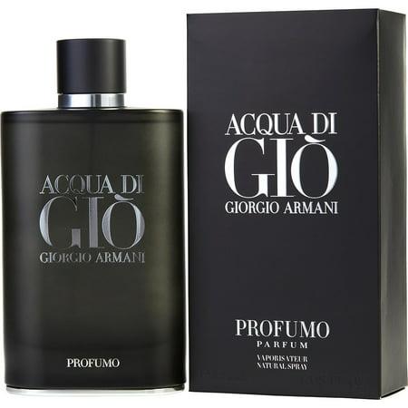 Best Acqua Di Gio Profumo by Giorgio Armani for Men - 6.8 oz EDP Spray deal