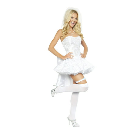 Fantasy Bride Costume - Fantasy Costume Ideas List