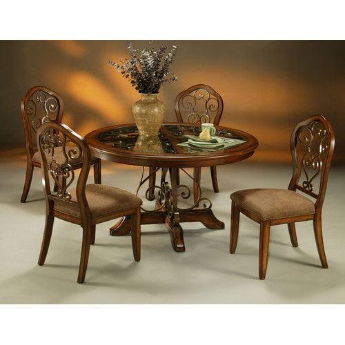 Pastel Furniture Carmel Dining Table