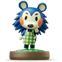Mabel Nintendo® Amiibo Figure Animal Crossing Series Figure