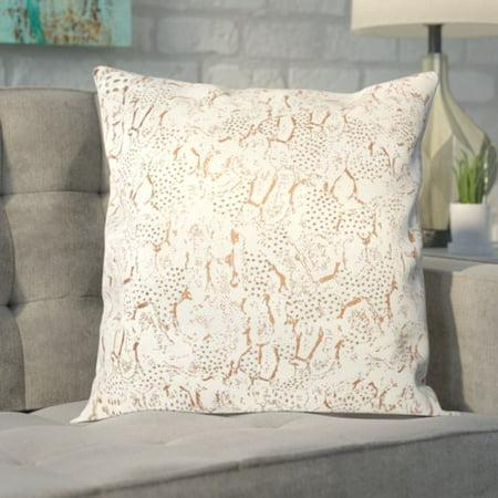 Varick Gallery Sevin Throw Pillow