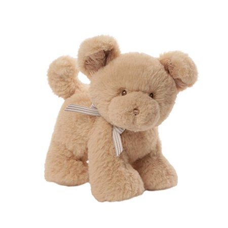 Soft Stuffed Animals (Gund Baby Oh So Soft Puppy Baby Stuffed)