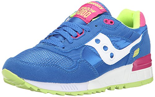 Saucony S60033-85: Originals Women's Shadow 5000 Classic Retro Running B Sneaker by Saucony Originals