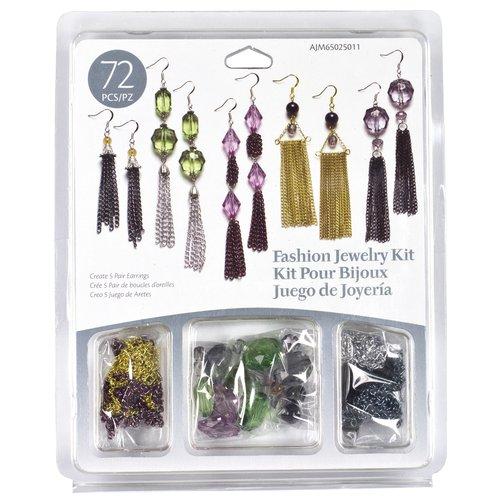 Cousin Tassel Earring Kit