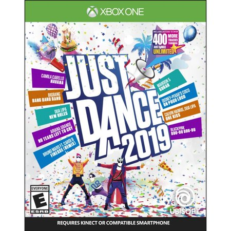 Just Dance 2019 - Xbox One Standard Edition (Best Guitar Amp Sim 2019)