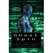 Ghost Spin - eBook