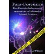 Para-Forensics (Paperback)