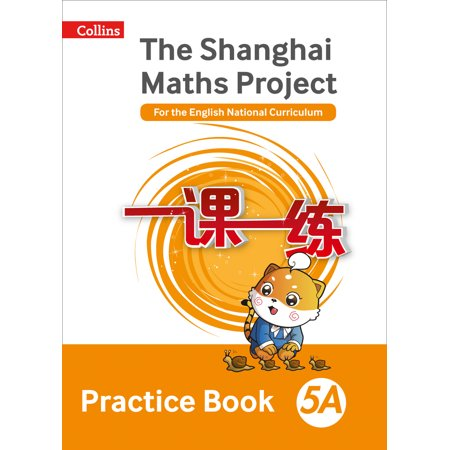 Shanghai Maths – The Shanghai Maths Project Practice Book 5A (Middle School Halloween Math Projects)