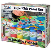 Art 101 Kids' Paint Set