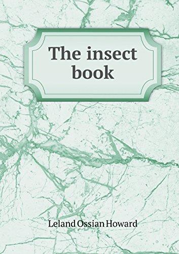 The Insect Book by