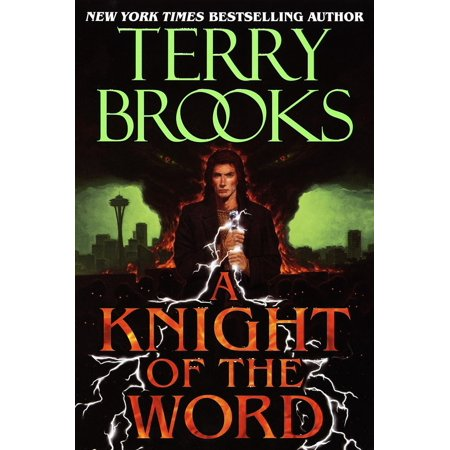 A Knight of the Word - eBook