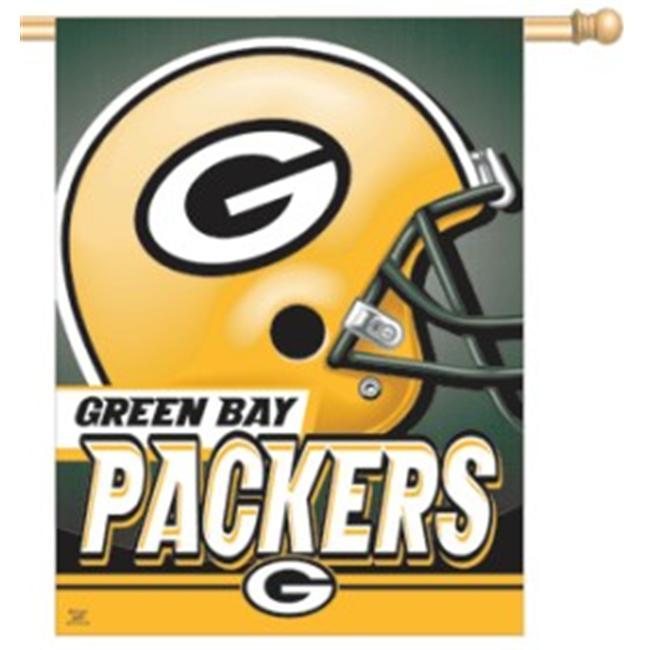 Green Bay Packers Banner 27x37 de920e26d