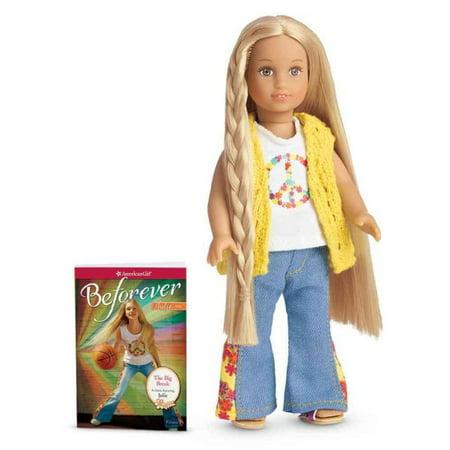 Julie Mini Doll 2014 - Girls Mini Collection