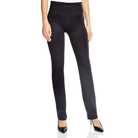 c76aff20f577e4 SPANX NEW Very Black Women's Size Medium M Essential Leggings Pants ...