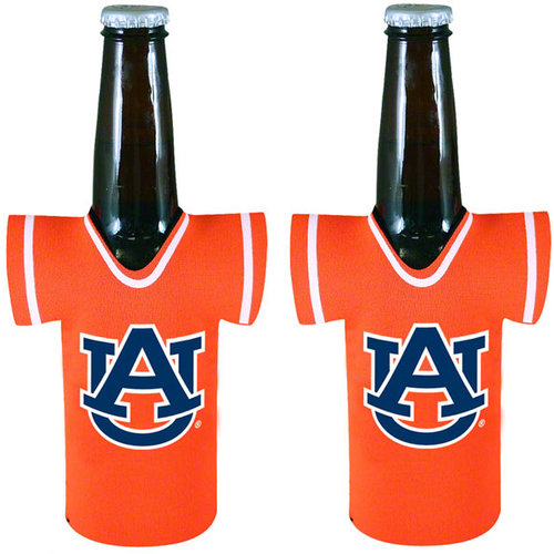 Auburn Tigers Orange Jersey Bottle Suit