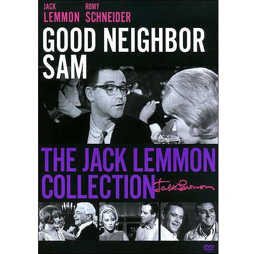 Good Neighbor Sam (Widescreen)