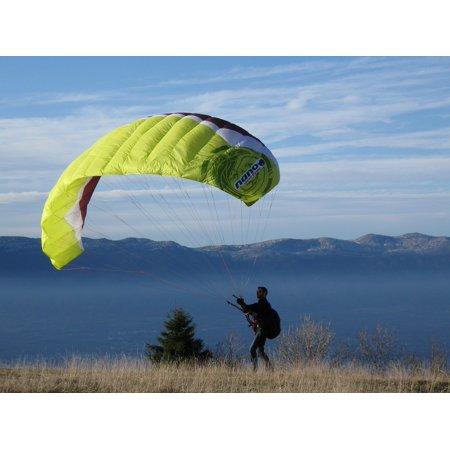 walmart paraglider