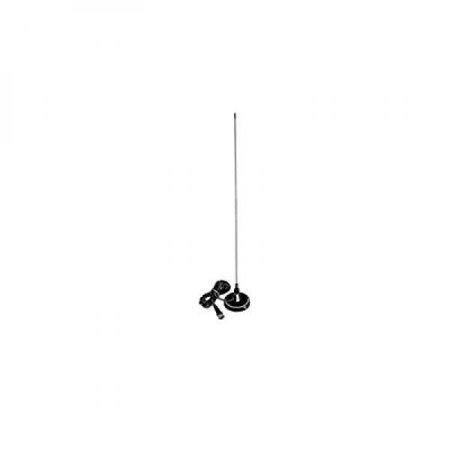 Accessories Unlimited AUSCAN3 16 Inch Magnet Mount Scanner Antenna