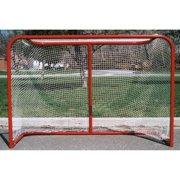 Heavy Duty 4 x 6 ft. Street/Roller Hockey Goal